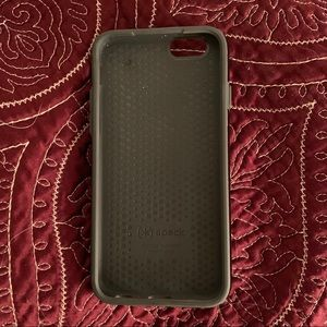 Other - Speck iPhone 6/7/8 phone case + pop socket